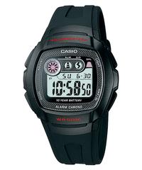 Наручные часы Casio W-210-1C