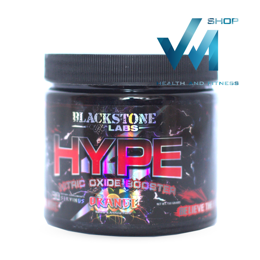 BlackStone Labs Hype 30 serv