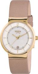 Женские часы Boccia Titanium 3123-11