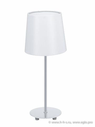 Настольная лампа Eglo LAURITZ 92884