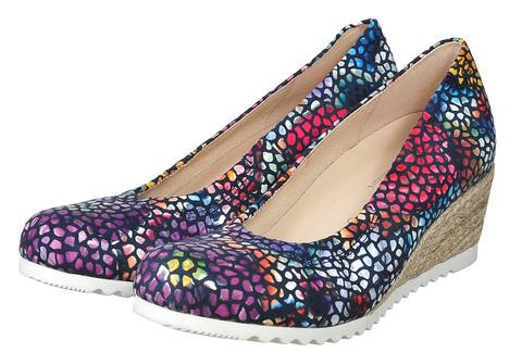62050-16 туфли женские Gabor