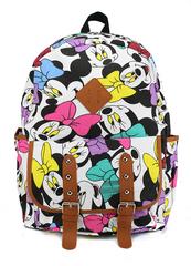 Молодежный рюкзак Мики Маус