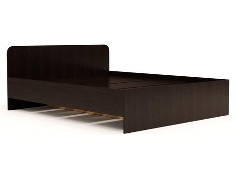 Кровать АНДРИЯ-18 венге