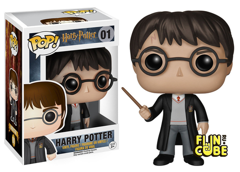 Funko Harry Potter (No.01)