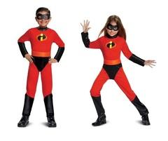 Суперсемейка костюм для мальчика и девочки