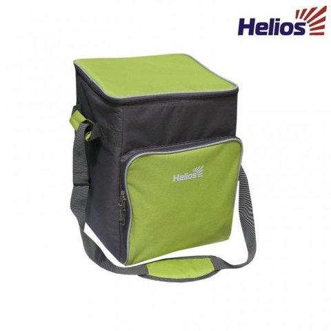 Изотермическая сумка-холодильник Helios (HS-1657) (35L)