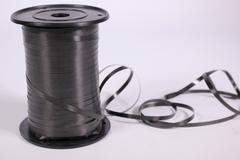 Лента простая (0,5см*500м.) Черный