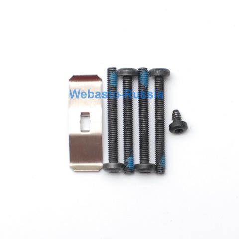 Винты крепления ЭБУ и крышки Webasto TTC / E / Z