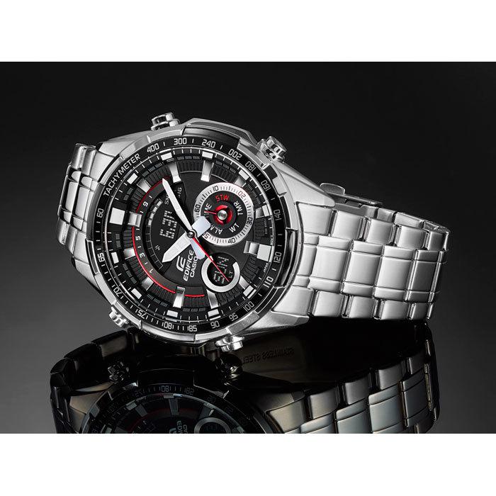 86732a56 Casio ERA-600D-1A купить | Оригинальные наручные часы Casio Edifice ...
