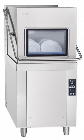 фото 1 Купольная посудомоечная машина Abat МПК-1100К на profcook.ru