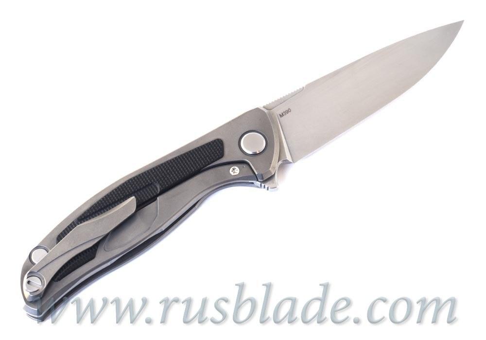 Shirogorov F95-NL GX Limited