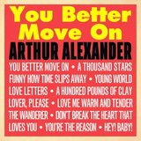 Arthur Alexander ‎/ You Better Move On (LP)