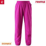 Флисовые брюки Reima Argelius 526243-4620