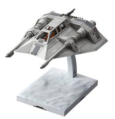 Star Wars 1/48 Scale Model Kit Snowspeeder