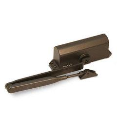 TS 77 EN4 дверной доводчик Dormakaba (коричневый)
