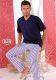Мужской домашний костюм B&B