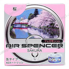 Eikosha Air Spencer - Sakura - ароматизатор