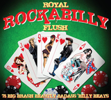 Сборник / Royal Rockabilly Flush (3CD)