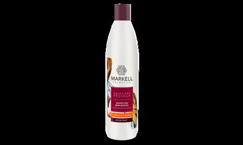 Markell Hair Care Program Шампунь для волос Ежедневный уход 500мл