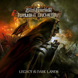 Blind Guardian / Twilight Orchestra - Legacy Of The Dark Lands (RU)(2CD)