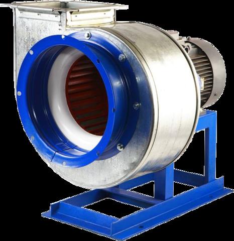 ВЦ 14-46 (ВР-300-45)-2,0 (0,25кВт/1500об) радиальный вентилятор