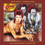 David Bowie ‎/ Diamond Dogs (30th Anniversary Edition)(2CD)