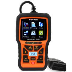 Foxwell NT301 RUS - автомобильный сканер