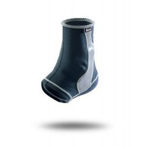 49913 Hg80 ® Ankle Support, LG, Поддержка лодыжки Hg80 ®с гелевыми подушечками6