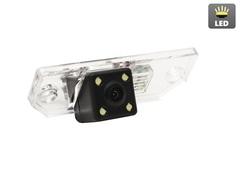 Камера заднего вида для Ford Focus II Sedan Avis AVS112CPR (#014)