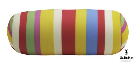 Валик-подушка «Мультифрукт», антистресс 2