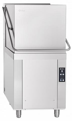 фото 1 Купольная посудомоечная машина Abat МПК-700К-01 на profcook.ru