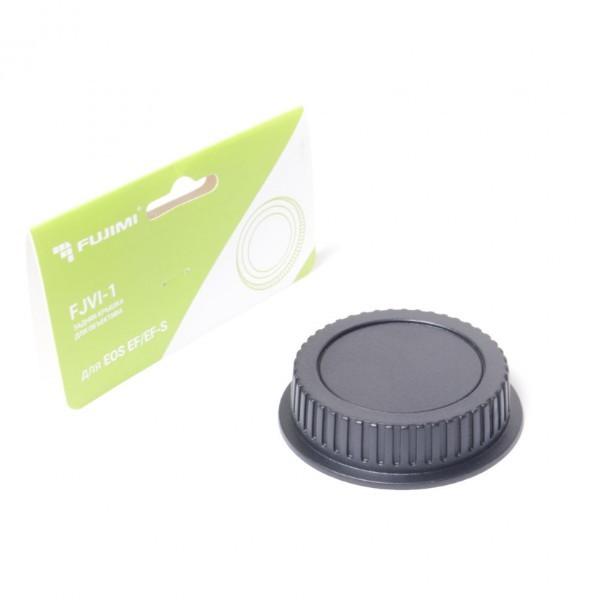 Защитная байонетная крышка Fujimi FJVI-1 на фотоаппарат Nikon NF