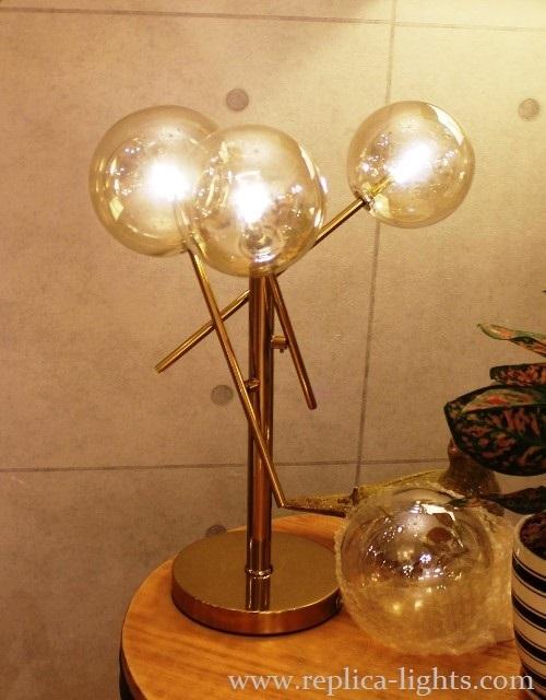 gallotti radice bolle table lamp. Black Bedroom Furniture Sets. Home Design Ideas
