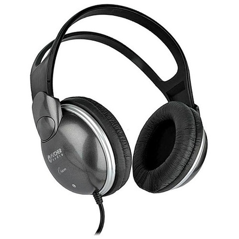 Наушники Fischer Audio Orion