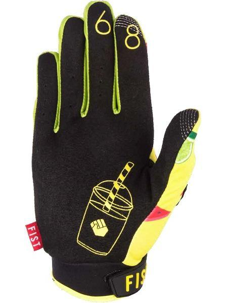 Перчатки Fist Caroline Buchanan Smoothie Glove