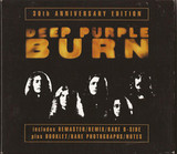 Deep Purple / Burn (CD)