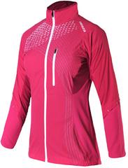 Элитная женская беговая куртка Noname Pro Running Pink