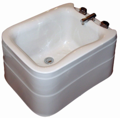 Ванночка для педикюра SPA-1