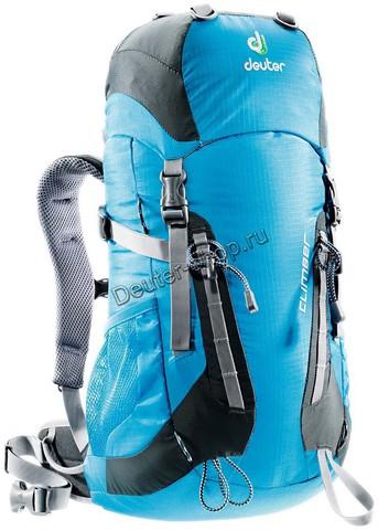 рюкзак туристический Deuter Climber