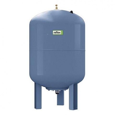 Гидроаккумулятор Reflex DE 100 л для системы водоснабжения