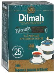 "Чай ""Dilmah"" листовой 100г"