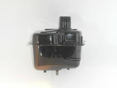Бак топливный DDE DPG1001Si