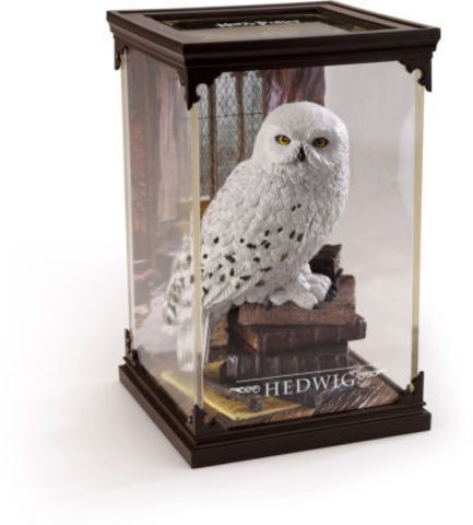 Harry Potter Magical Creatures #1 Hedwig