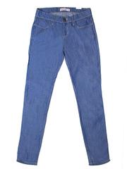 GJN002255 джинсы женские, медиум-лайт
