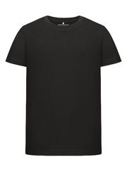 001-3 футболка детская, черная