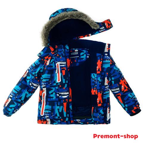 Комплект Премонт Сам-Форд WP92262 BLUE