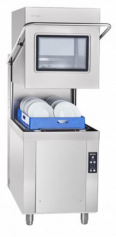 фото 1 Купольная посудомоечная машина Abat МПК-700К на profcook.ru