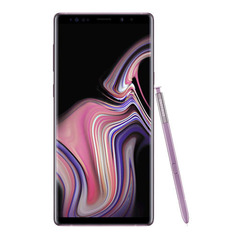 Samsung Galaxy Note 9 SM-N960FD 128GB Фиолетовый