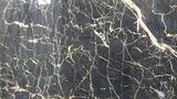 Мрамор NERO PORTORO Gold , Неро Порторо голд