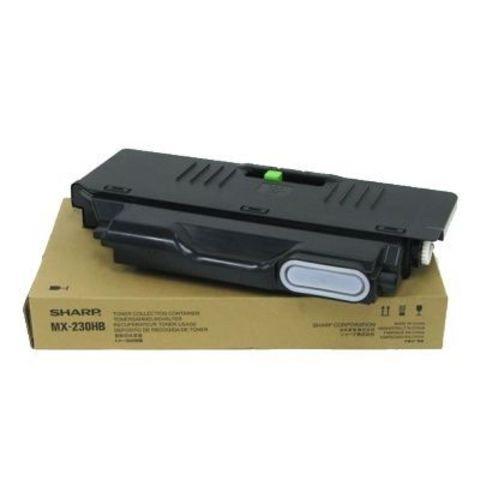 Контейнер отработанного тонера Sharp MX1810/2010/MX2314/2614/3114 (50000 стр) MX230HB